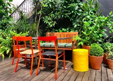 [TUTO VIDEO] Apprendre à décorer son intérieur #19 Deco green, effet détox garanti!